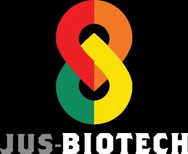 Jus-BioteCh Logo