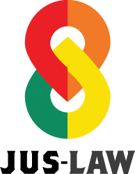 JusGlobal Law Logo