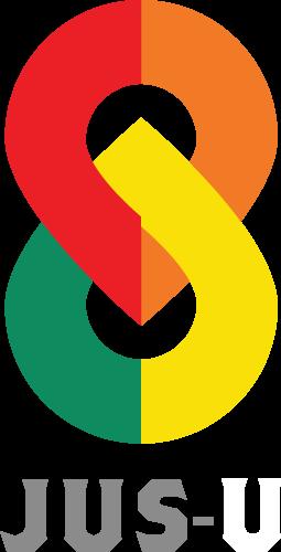 Jus-U Logo