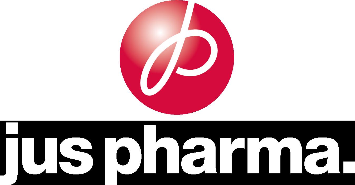 JusGlobal Pharma Logo